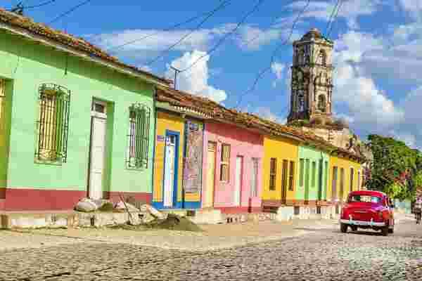 总统可以去古巴,现在你也可以了
