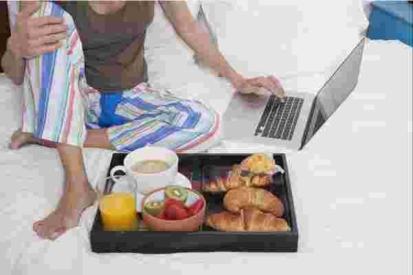 在家工作时保持生产力的4种方法