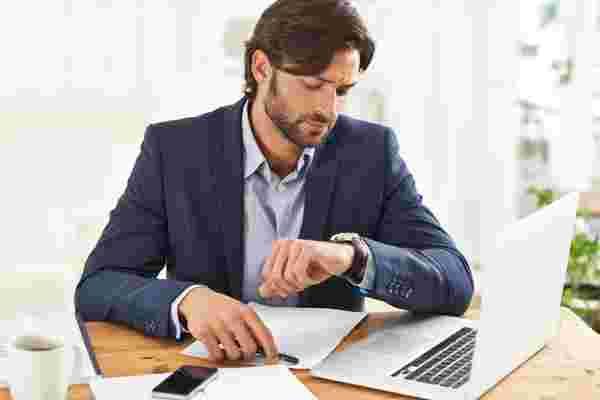 通过更有效地管理时间来提高生产率的4种方法
