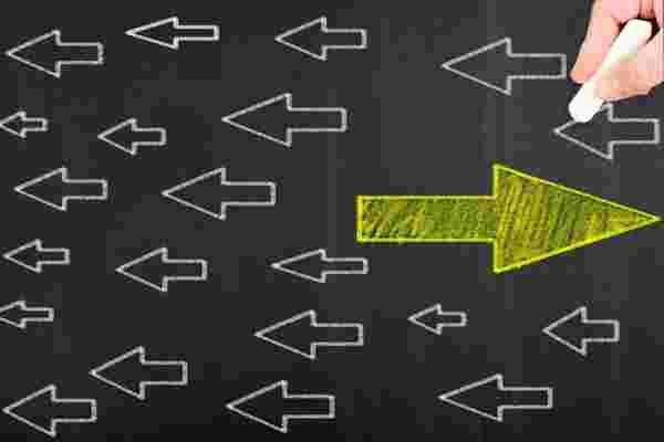 为什么你应该跟随你的直觉去做一些不同的事情