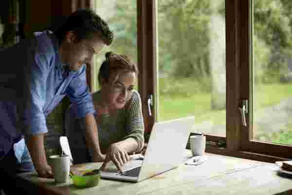 问你的配偶关于你的生意的3个让人揪心的问题