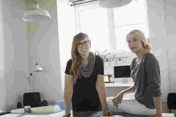 尽管存在偏见,但女企业家是一支巨大的经济力量