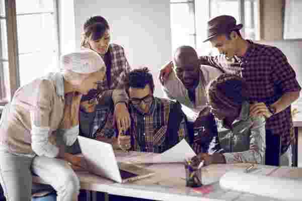 美国企业家的多样性(资料图)