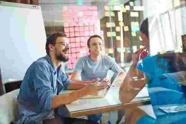 """在贵公司建立 """"快赢"""" 文化的5种方法"""