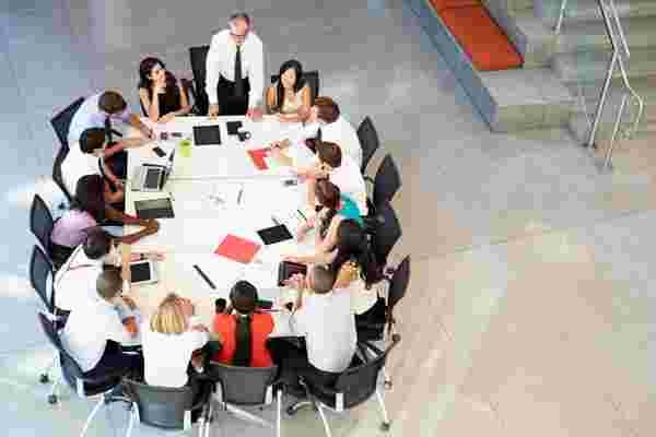 建立高绩效团队所需的4个要素