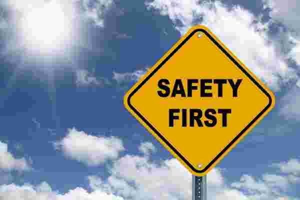 工人安全是企业家的当务之急