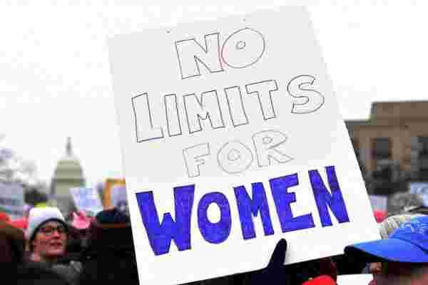 每天为女企业家3月