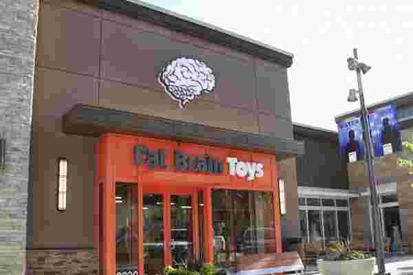 一家玩具公司如何进行开放创新