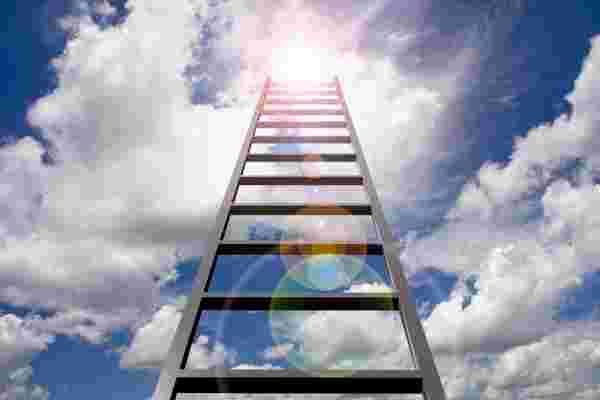 创建成功的职业成长计划的8个步骤