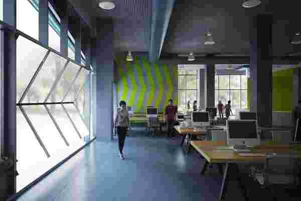 如何为大创意设计创新中心