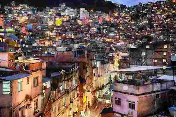 一个精明的企业家如何通过追逐潜在的巴西旅游业而茁壮成长