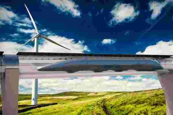 埃隆·马斯克 (Elon Musk) 的SpaceX计划超级循环竞赛