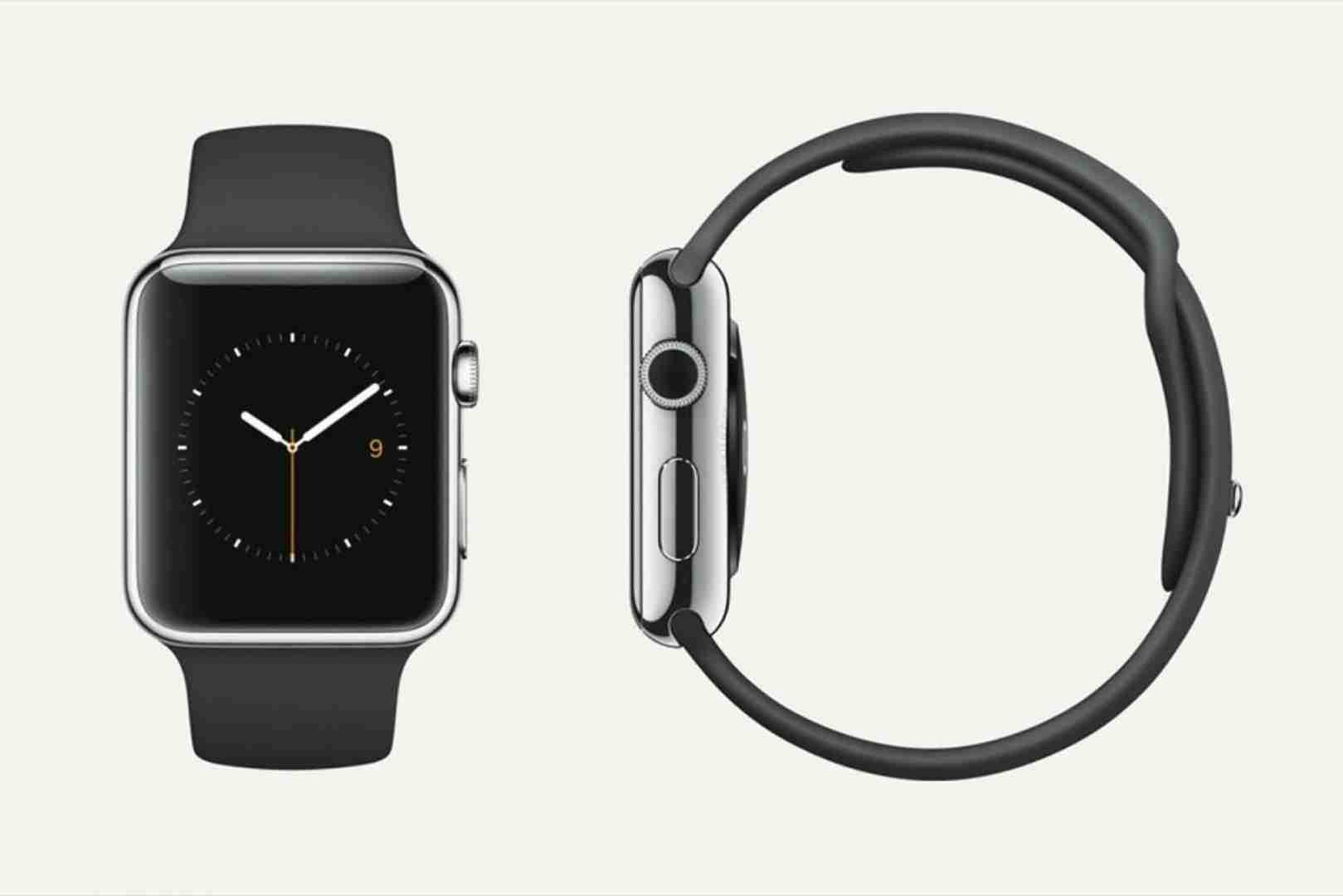 这是苹果手表的秘密利润武器