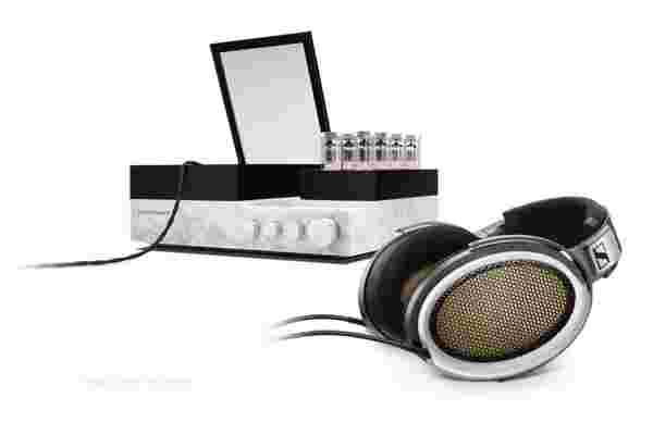 在这里,您可以收听世界上最昂贵的耳机