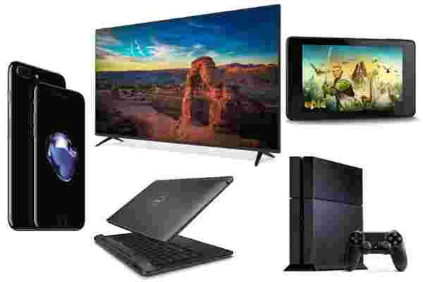 5种比黑色星期五更好的电子产品交易