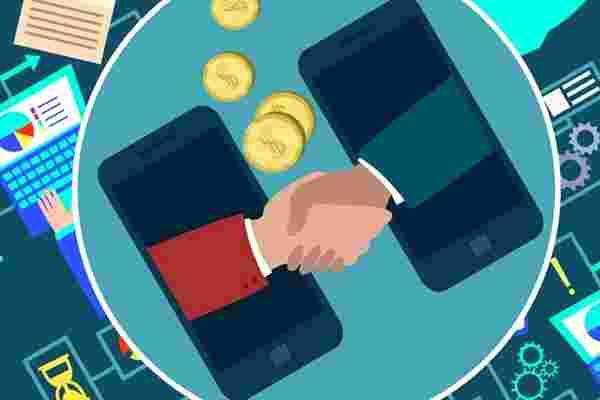 企业家如何从金融科技中分得一杯羹