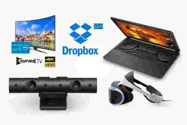 不能错过三星4k电视,戴尔计算机,索尼PlayStation等的交易
