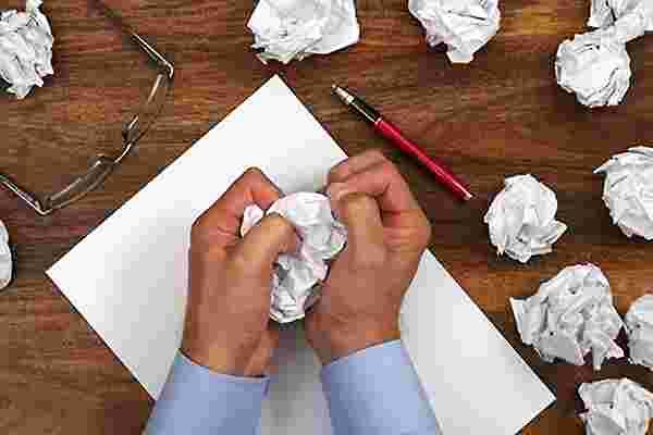 不写商业计划书的10个理由