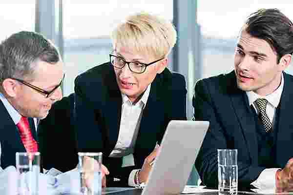企业家应寻求建议的3个关键检查站